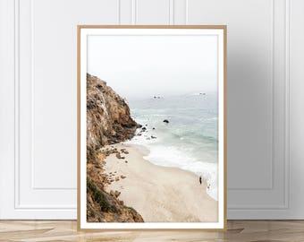 Coastal Wall Art, Coastal Decor, Coastal Art, Ocean Print, Ocean Art ,Ocean Decor ,Art Photography, Beach Print ,Coastal Photography, Ocean