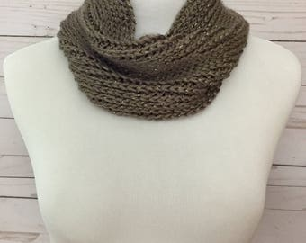 Crochet Neck-warmer