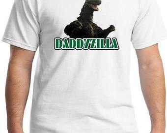 Godzilla Shirt Boys Etsy