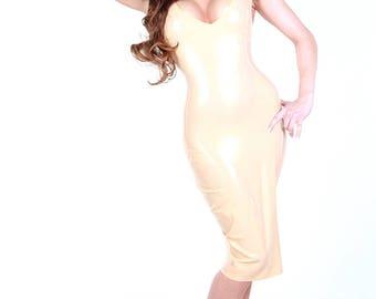 Schede jurk