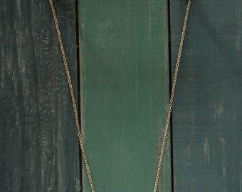 Green jade bar Necklace, Gemstone bar pendant necklace, Dainty bar necklace, Geometric necklace, Mint and gold, Bridesmaid necklace, Gift