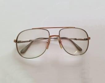 Rare vintage Lacoste glasses