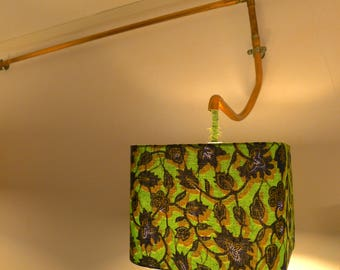 IN THE FOREST - Lamp shade / pendant