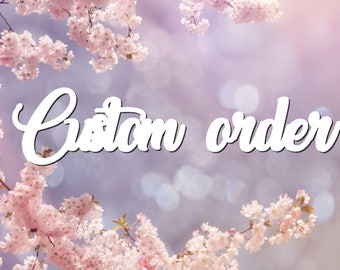 Custom order : Jooheon decoden phone case