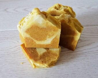 Lemon Bar Soap