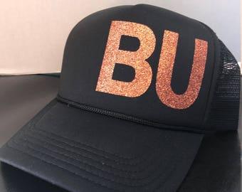 "Malibu ""BU"" hat"