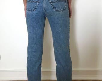Women's Vintage Jeans Size 34 (S)