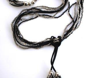 Pulpo Necklace