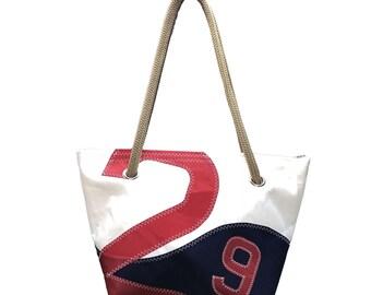 29 recycled sail bag
