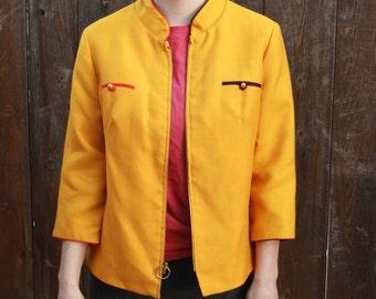 Hal Krasell Jacket