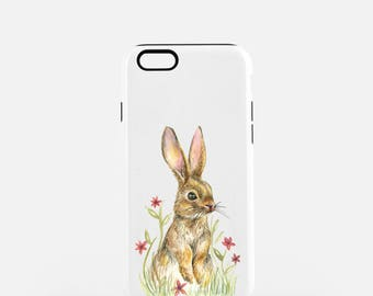 Elsie iPhone Case