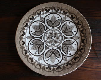 Ferndale English Ironstone Dinner Plates (2)
