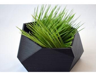 3d Printed large planter