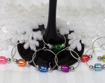 8 brands glasses or glass on foot, table decor, gift jewelry