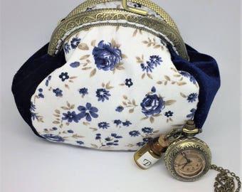 purse vintage, shabby, retro, Victorian, Victorian, Valentine's day, Valentine's day