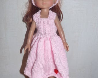 cherished paola reina corolle doll outfit