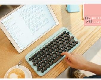 Bluetooth Mechanical Keyboard