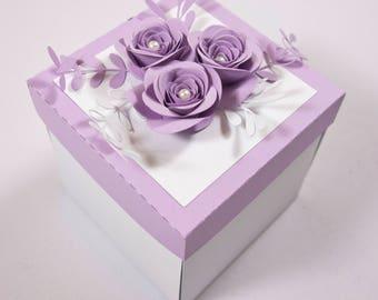 Money gift to the wedding