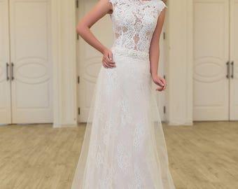 """Wedding Dress """"Riana""""."""