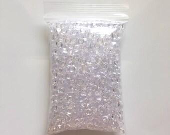 4oz Fishbowl Beads for Slime / Plastic Vase Fillers
