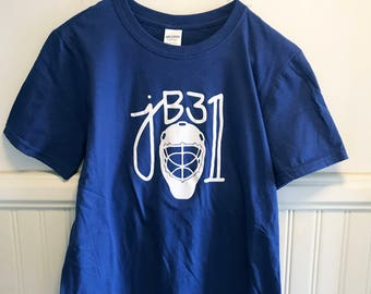 Metro Blue jB31 t-shirt