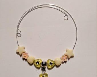 Mayonnaise Bracelet