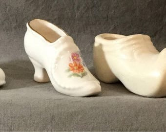 Vintage Shoe Knick Knacks