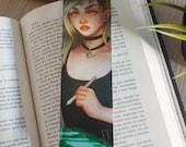 Tech Girl - Bookmark   Di...