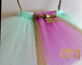 Fairy Pastel Tutu