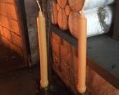 9 inch Tapered Pillar Bee...