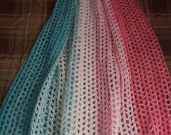 Adult size throw