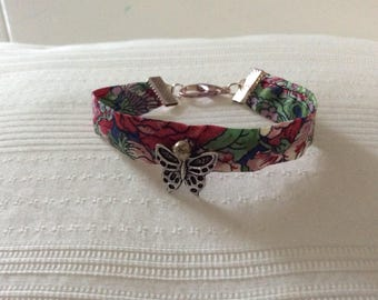 Bracelet Liberty and Pearl