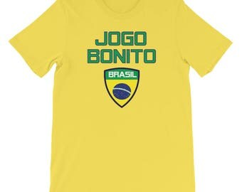 Brazil World Cup Shirt Brasil