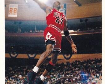1993 Upper Deck Michael Jordan 23 Mint Condition