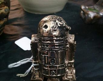 Star Wars R2D2 Bronze Cast