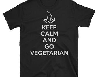 Cute Vegan T-Shirt | Vegan Activism | Vegan T Shirt, Funny Vegan Shirt | Cute Vegan Shirt | Vegan Clothes, Vegan Apparel, Plant Based Shirt