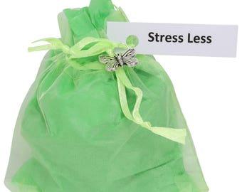 Spell Bag - Stress Less