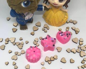 Snow Fairy Magic Minis for wax burners