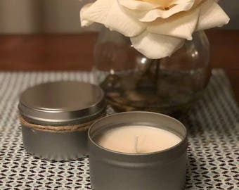 Uh Huh Honey (Honey Almond Soy Candle)