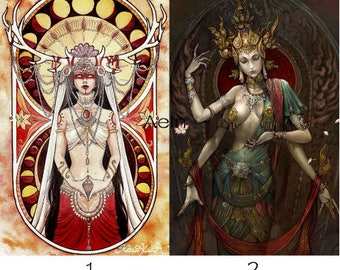 5D Diy Diamond Paintings Hindu Goddess Diamond Cross Stitch Crystal Square Diamond Set Unfinished Decorative Diamond Embroidery