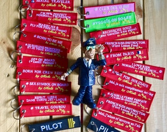 Key-humorous Remove before flight style