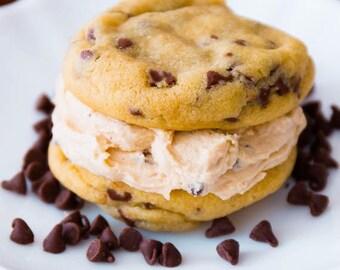 4 Pack Cookie Dough Sammies