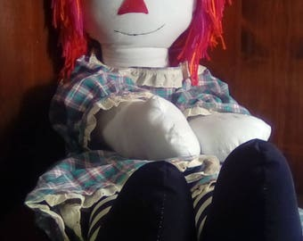 Alice ragdoll