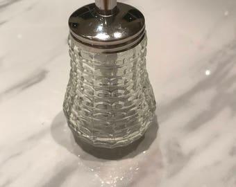 Sugar decanter / pourer