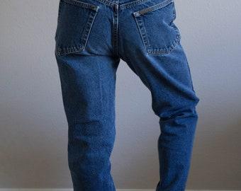 Vintage 90s Calvin Klein Jeans Sz 27