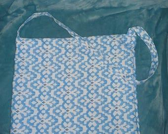 long handle shopping bag