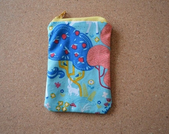 Magical Forest Coin Purse