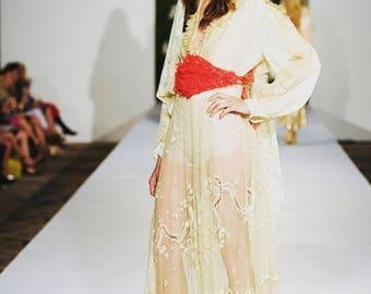 Miss Havisham  Dress New Arrival Boudoir Queen Wedding Bride Bridesmaid