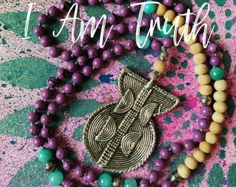 Mala: I AM Truth