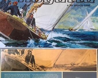 1960s Regatta - A 3M Sports Game - Sailing - Yachting